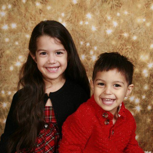 Lilyana & Nicholas